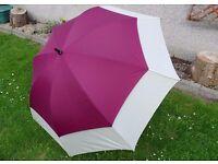 Windbrella by Haas-Jordan 48in golf unbrella