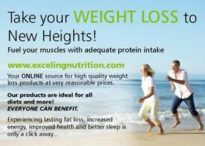 TAKE YOUR WEIGHT LOSS TO NEW HEIGHTS!!