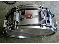 Tama Swingstar Chrome Snare Drum