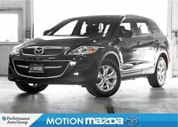 2011 Mazda CX-9 GS-Lux 7pass AWD Leather Sunroof