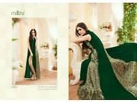 Indian Bollywood salwar suit 6