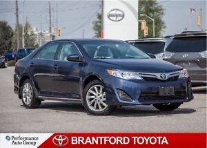 2014 Toyota Camry LE Touring, Leather, Navigation, Alloy Wheels