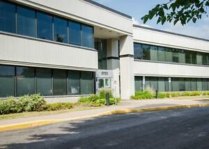 Office Space or Ground Floor Retail/Commercial Showroom!