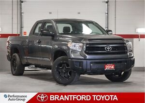 2014 Toyota Tundra SR 5.7L V8, Certified and E-Tested, Trade In