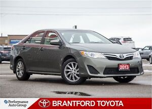 2013 Toyota Camry LE, Safety and E-Tested, Local Trade In, Back