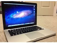 "MacBook Pro 13"" (MID 2012) - 500GB / 4GB RAM / i5 / PERFECT CONDITION"