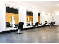 Beauty Therapist, Nail Technician, Hair Stylist - Rent Chair/Room