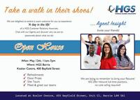 Open House HGS Barrie