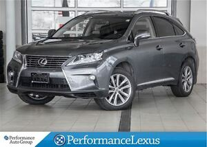 2015 Lexus RX 350 6A NEW TIRES! TECH PACKAGE!