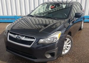 2013 Subaru Impreza 2.0i AWD Hatchback *HEATED SEATS*