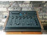 Old school Vintage Hip Hop Mixer Phonic MX-8200