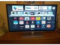 Panasonic Slim Full HD Smart TV
