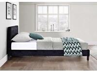 BEST SELLER *SMART* ALL SIZE 4 ft / 4.6ft/ 5 ft /6ft BED*** EXPRESS DELIVERY