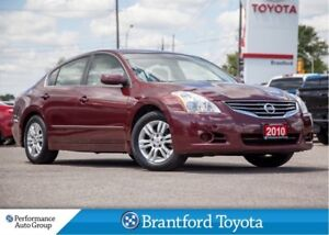 2010 Nissan Altima Sold.... Pending Delivery