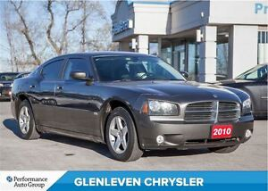 2010 Dodge Charger SXT LEATHER, ALLOYS Oakville / Halton Region Toronto (GTA) image 3