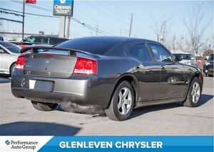 2010 Dodge Charger SXT LEATHER, ALLOYS Oakville / Halton Region Toronto (GTA) image 5