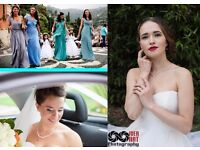 Professional Wedding Photographer, Competitive price! High Quality Photography