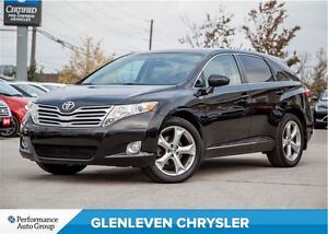 2009 Toyota Venza V6, Sunroof, Power Lift Gate, Leather