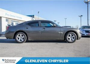 2010 Dodge Charger SXT LEATHER, ALLOYS Oakville / Halton Region Toronto (GTA) image 4