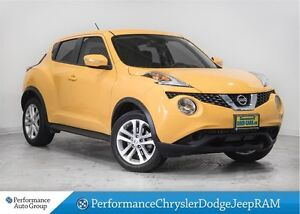 2015 Nissan Juke SV * Bluetooth * Back Up Camera