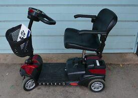 Portable Mobility Scooter - just 5 months old. Dismantles to fit in car boot.