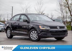2014 Volkswagen Jetta Pending Sold...2.0L Trendline+   HEATED SE