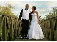 Professional Bespoke Wedding Photography - North West - Fully Qualified Female Photographer