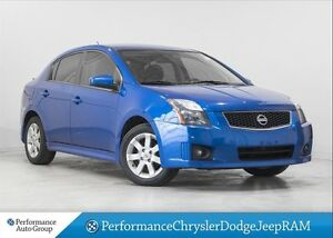 2012 Nissan Sentra 2.0 SR * HEATED SEATS * BLUETOOTH