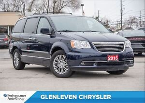 2016 Chrysler Town & Country Pending Sold...Touring-L | DVD | SU