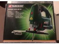 Parkside Jigsaw PSTD 800 A1