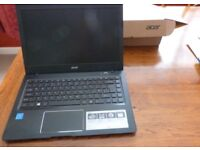 "A brand new and boxed Acer 14"" Swift 1 laptop."