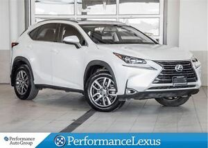2016 Lexus NX 200t 6A ONE OWNER !!