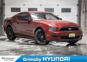 2014 Ford Mustang Coupe Premium