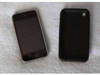 iPhone 3gs 16gb (unlocked)