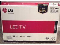 LG LED TV (NEW!)