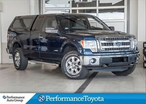 2013 Ford F150 XLT Supercab 4WD