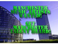 Finding Music Artists In Manchester