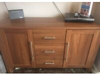 Side unit , coffee table & tv unit