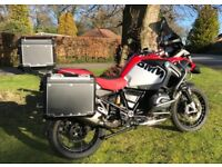 BMW R1200 GS Adventure - High specification / Mint Condition