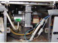 potterton envoy 50 boiler spares