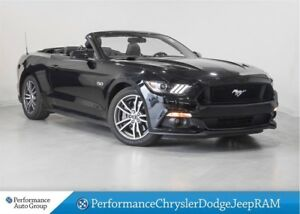 2016 Ford Mustang GT Premium Convertible * 5.0L * 435 HP