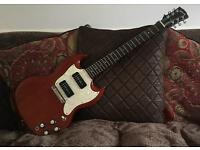 1965 Modified Gibson SG Junior