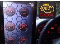 """OBD2 ELM327 Vehicle diagnostics ASUS 13.3"""" Tablet PC, Win10,Intel i5, 8GB RAM, 180GB SSD"""