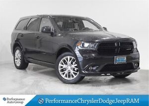 2016 Dodge Durango RALLYE * BLUETOOTH * 20 WHEELS