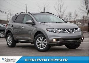 2011 Nissan Murano SV | AWD | PANO SUNROOF | BLUETOOTH