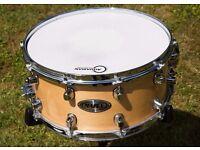 Mapex Professional snare drum