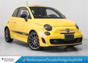 2016 Fiat 500 Abarth * Dealer Demo Special