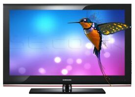 "Samsung 37"" inch Full HD 1080p LCD TV with Freeview HD Built in, 3 x HDMI not 32 39 40 42"