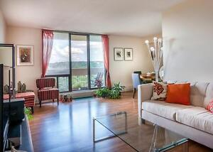 1 MONTH FREE, BEAUTIFUL LARGE RENOVATED APARTMENT