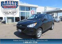 2011 Hyundai Tucson GL, Auto, Air, Warranty